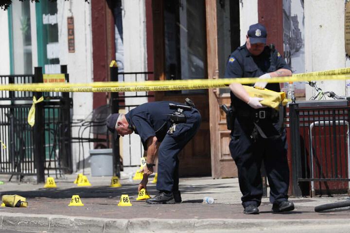 Unter den Todesopfern ist auch die Schwester des Attentäters.