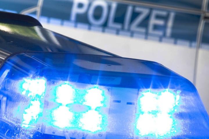 Die Polizei sperrte die Portastraße ab. (Symbolbild)