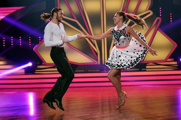Lets Dance Profitänzerin Ekaterina Leonova Fürchtet Abschiebung