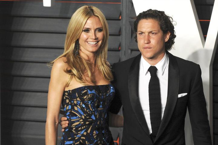 Denn statt mit ihrem Liebsten Vito Schnabel (30) verbrachte Heidi die Feiertage mit ihrem Ex.
