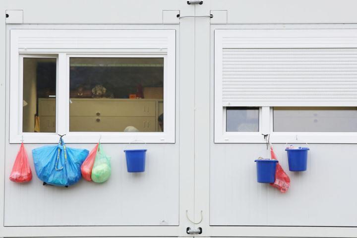 Im vergangenen Jahr hat Hamburg weniger neue Flüchtlinge aufgenommen.