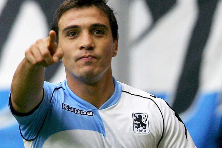 Wegen Kokainmissbrauchs ist Fußball-Profi Berkant Göktan vom TSV 1860 München 2008 fristlos entlassen worden.