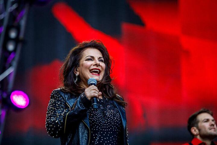 Marianne Rosenberg (63) gehört zu den Top-Stars des deutschen Schlagers. Ihre Hits sind Kult.