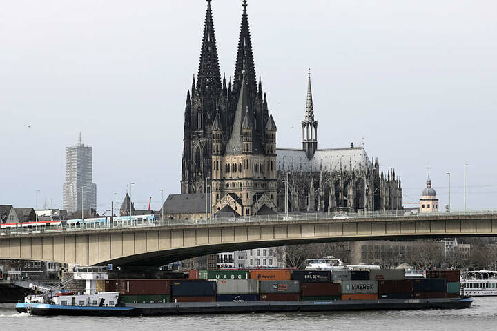 Der Bachelor könnte sich ein Leben in Köln vorstellen.