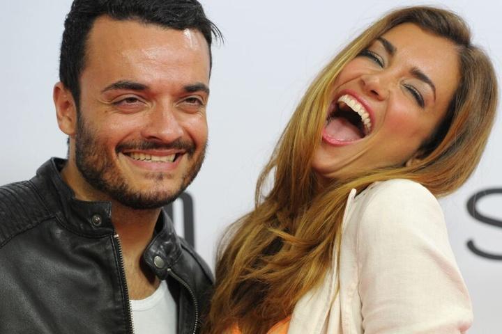Giovanni (41) und Jana Ina Zarrella (42) nehmen Michael Wendlers (47) Beziehung nicht wirklich ernst.