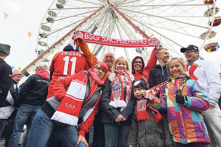 Wette gewonnen! Verein und Fans spenden jetzt 500 Euro für den guten Zweck.
