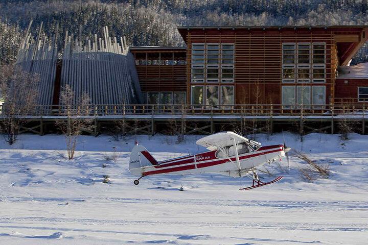 Die Kleinflugzeuge kollidierten im US-Bundestaat Alaska.