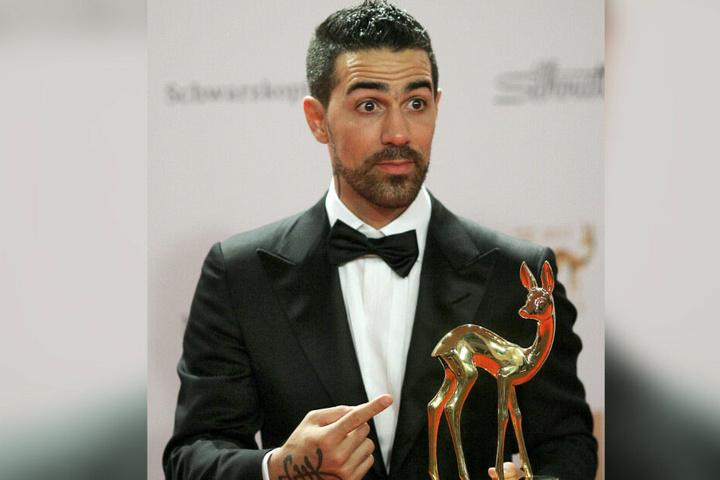 Ende 2011 wurde Bushido mit einem Bambi für Integration ausgezeichnet.
