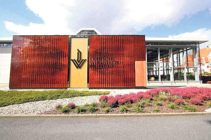 Die neuen Gebäude sollen kein Produktionsort, sonder Platz für Labore, die  Verwaltung und Kultur bieten.