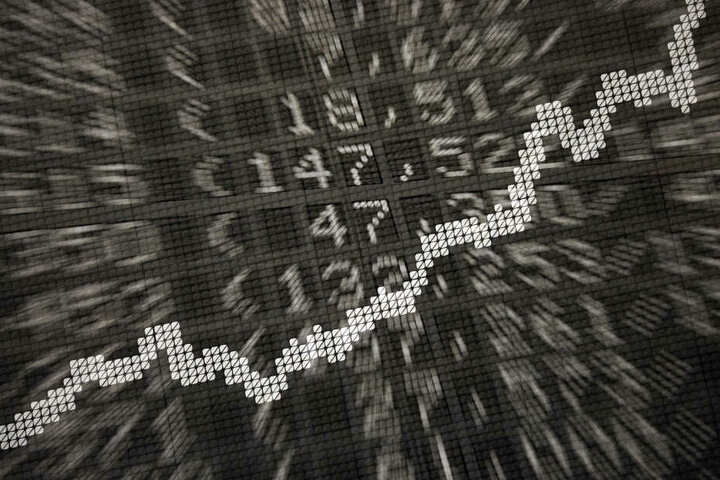 Nach die Ergebnisse bekannt wurden, schnellte der Aktienkurs des Unternehmens in die Höhe. (Symbolbild)