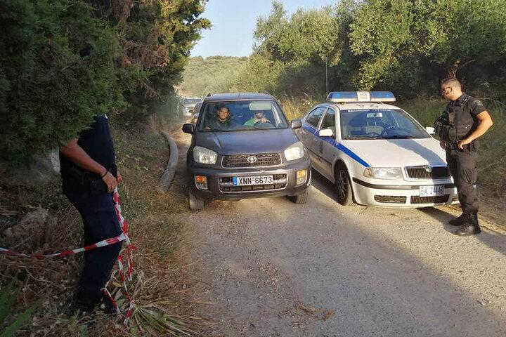27-Jähriger gesteht bestialischen Mord an Biologin auf Kreta