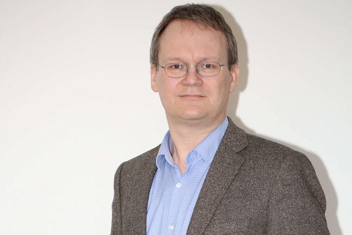 Tilo Wirtz (49, Linke)