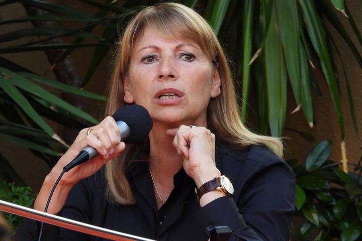 Integrationsministerin Petra Köpping (61, SPD) bekommt derzeit Personenschutz.