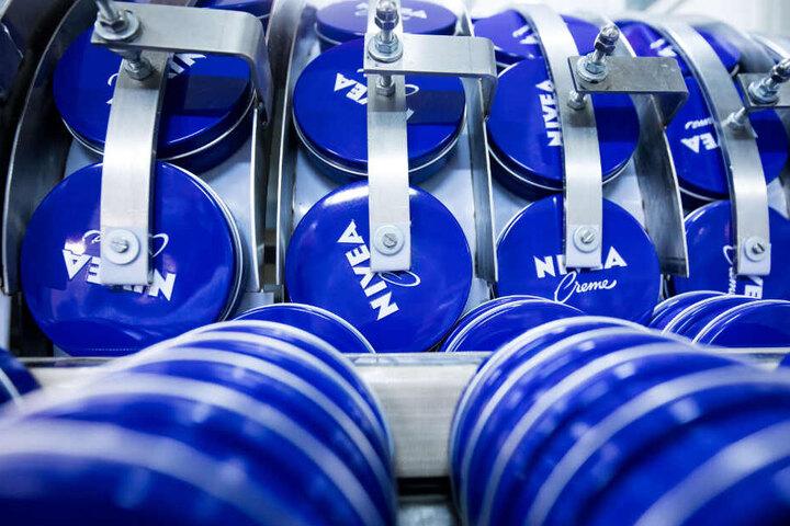 Ab 2022 will der NIVEA-Hersteller Beiersdorf auch in Leipzig produzieren.