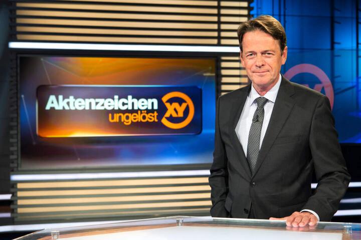 """In der heutigen Ausgabe der ZDF-Sendung """"Aktenzeichen XY...ungelöst"""" geht es auch um einen Raubüberfall in Leverkusen-Steinbüchel im Januar 2019."""