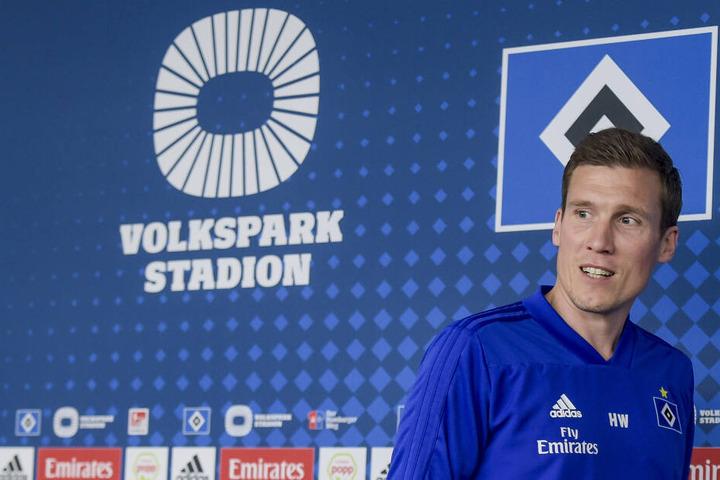 Seit Oktober 2018 ist Hannes Wolf der Cheftrainer des Zweitligisten.