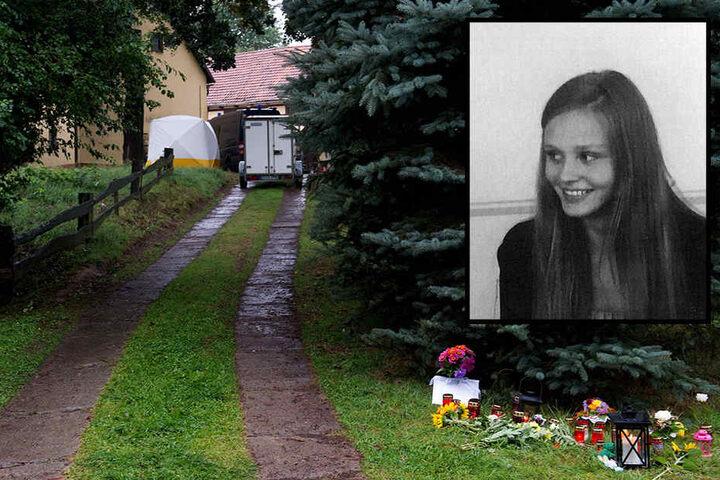 Im August 2015 wurde Anneli (17) von ihren Entführern ermordet.