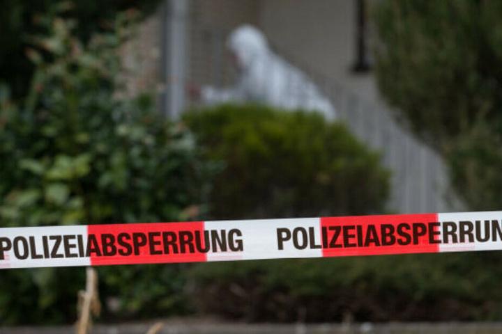 Am Montag wurden in Frankfurt/Oder zwei männliche Leichen entdeckt.