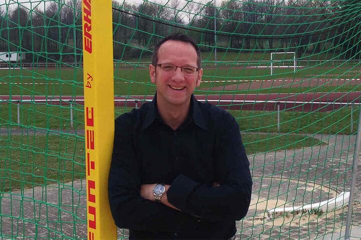 Prof. Dr. Dr. Claus Reinsberger vom Sportmedizinischen Institut der Universität Paderborn.