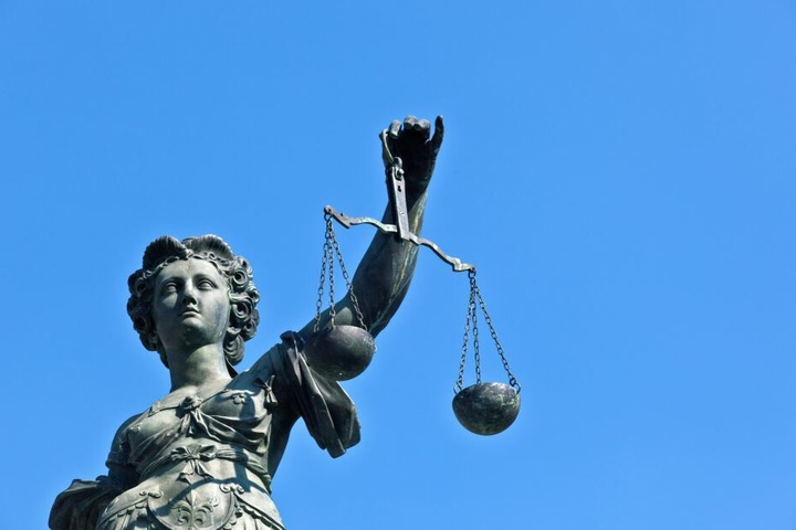 Das Urteil soll noch vor April fallen. (Symbolfoto)