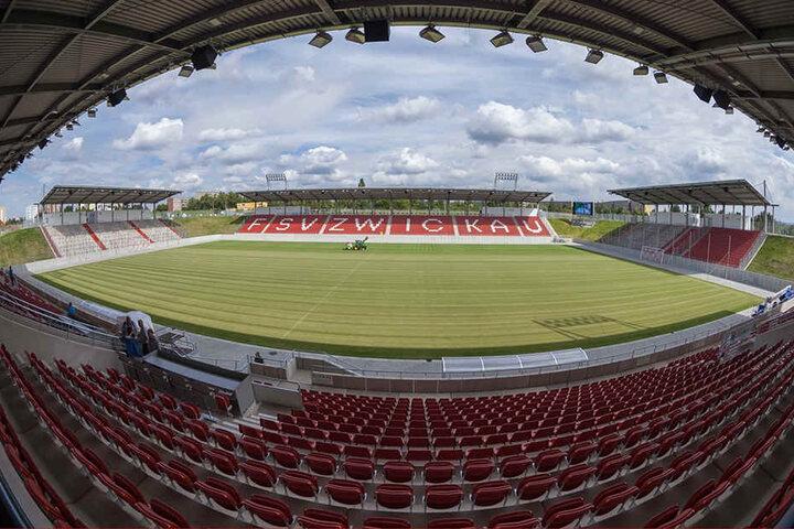 Mit Drittliga-Fußball lässt sich nicht alles finanzieren. Die Betreibergesellschaft des neuen Stadions kassiert nach Willen des Finanzbürgermeisters knapp 900.000 Euro.