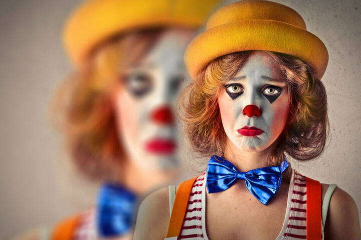 Eigentlich sind Karnevalisten Frohnaturen, die alle Herausforderungen des Lebens locker nehmen. Doch nicht nur überbordende Bürokratie drückt ihnen mitunter schwer aufs Gemüt...