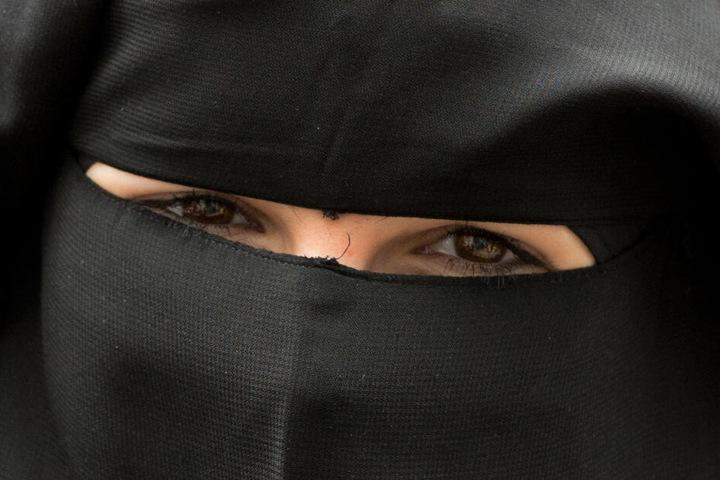 Die Frau ging nach Syrien und wollte nach dem islamischen Gesetz leben. (Symbolbild)