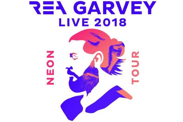 Erlebt Rae Garvey live in der Seidenstickerhalle.