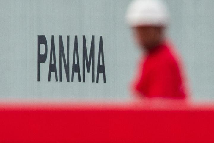 """Die Razzien rührten aus der Auswertung der """"Panama Papers"""". (Symbolbild)"""
