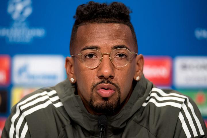 Die Gerüchte um den Wechsel von Jérôme Boateng werden lauter. Sein Manager soll bereits einen neues Verein suchen.
