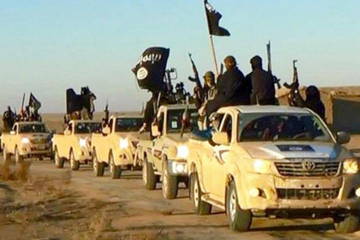 IS-Kämpfern mit mehreren Staatsbürgerschaften sollen deutsche Pässe entzogen werden. (Archivbild)