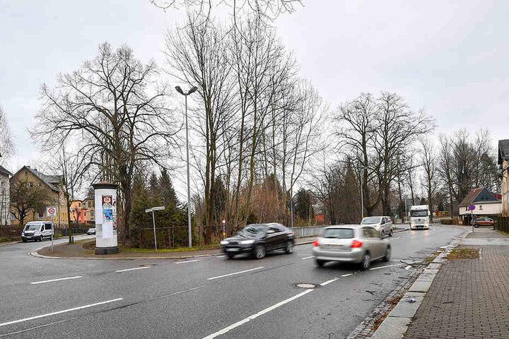 Die neue Kita der Johanneskirchgemeinde in Reichenbrand soll 2019 fertig sein.