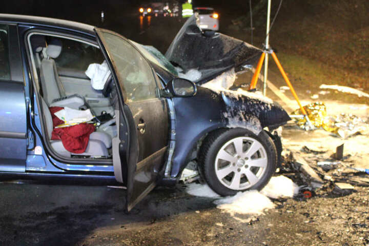 Wie es zu dem Unfall kommen konnte, ist noch unklar.