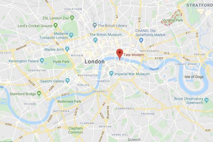 In London ist es im August des Jahres 2019 zu einem schrecklichen Verbrechen gekommen.