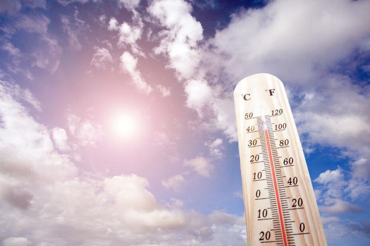 Die Temperaturen in München dürften in den nächsten Jahren spürbar steigen. (Symbolbild)
