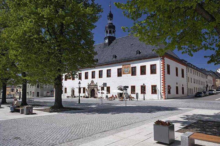 Im Marienberger Amtsgericht musste der Staatsdiener den Strafbefehl wegen Beleidigung letztlich akzeptieren.