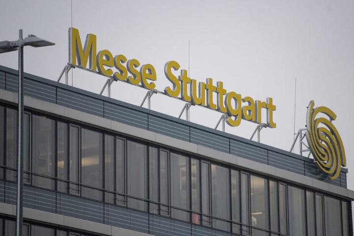 """Die """"Danceworld"""" findet zum ersten Mal auf der Messe Stuttgart statt."""
