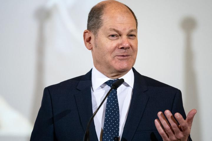 Grundsteuer-Plan Von Olaf Scholz: Markus Söder äußert Sich