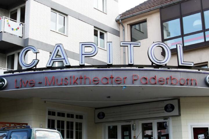 Die Party im Capitol in Paderborn wird von Radio Hochstift präsentiert.