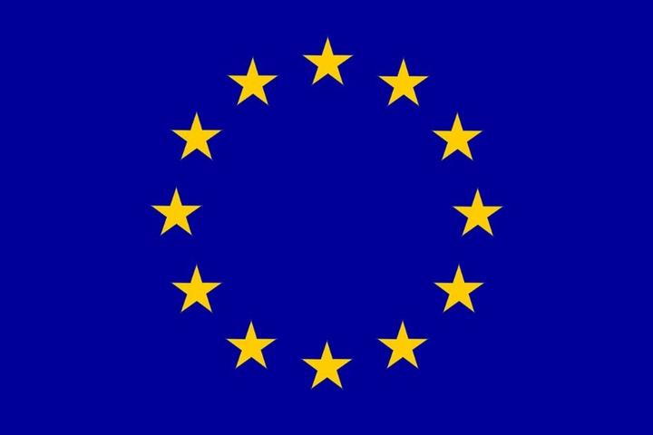 Einstehen für Europa bei der ersten Pulse-of-Europe-Demo 2018!