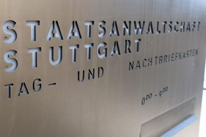 Staatsanwaltschaft Stuttgart legt offenbar Revision ein. (Symbolbild)