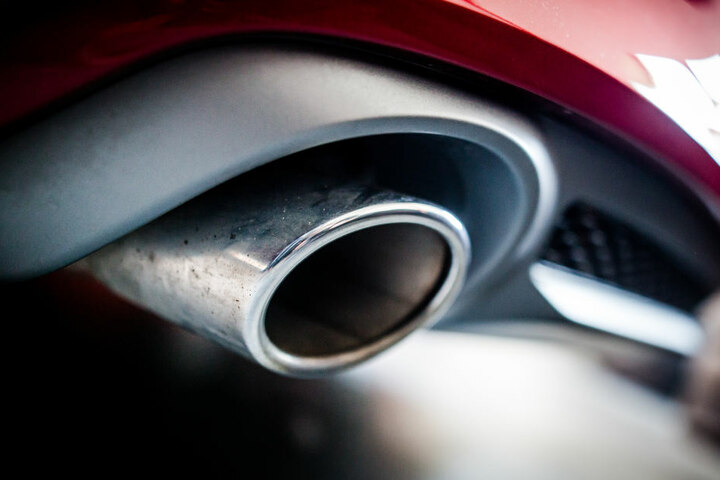 Kommt auch in München ein Diesel-Fahrverbot? (Archivbild)