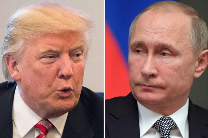 Wenn Donald Trump US-Präsident ist, wird eine weniger harte Linie gegen Russland erwartet, als noch unter dem jetzigen Präsidenten Obama.