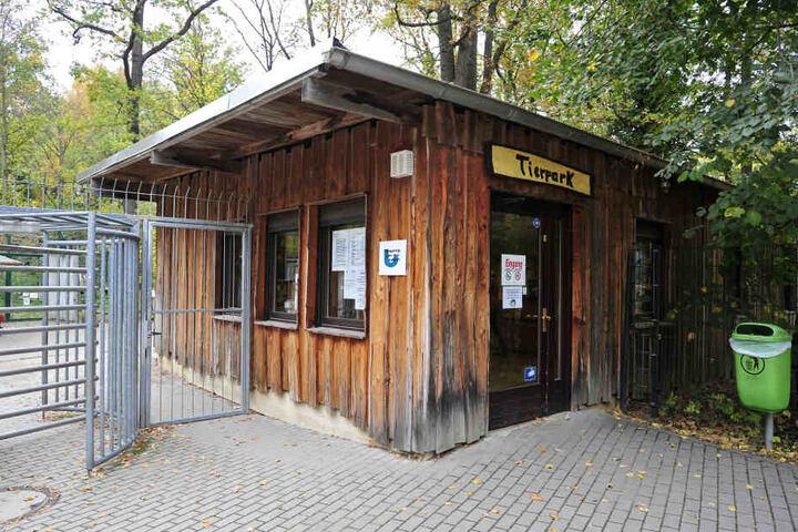 Der Tierpark soll für 40 Millionen Euro aufgemöbelt werden. Die Entscheidung dazu wurde vertagt.