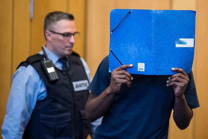 Der 28-Jährige wurde wegen Totschlags zu 13 Jahren Haft verurteilt.