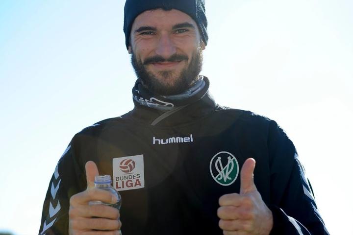 Nico Antonitsch wechselt von LASK Linz nach Zwickau.