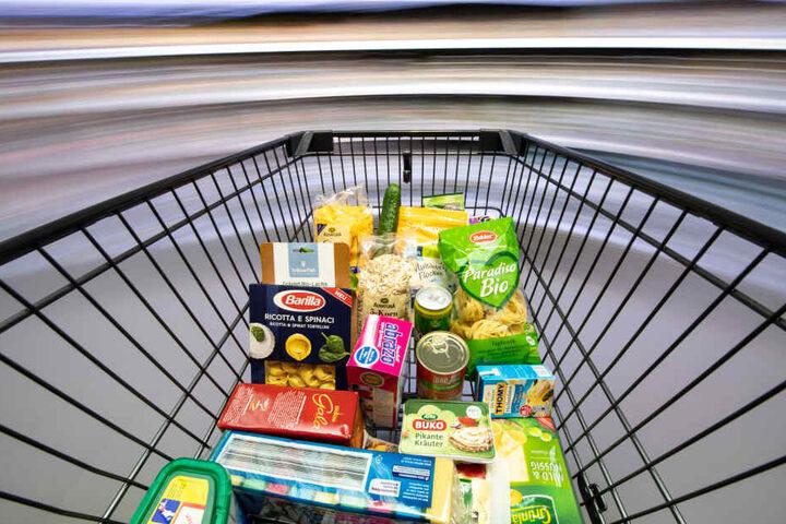 Lebensmittel werden in der Öffentlichkeit immer genauer unter die Lupe genommen. (Symbolbild)