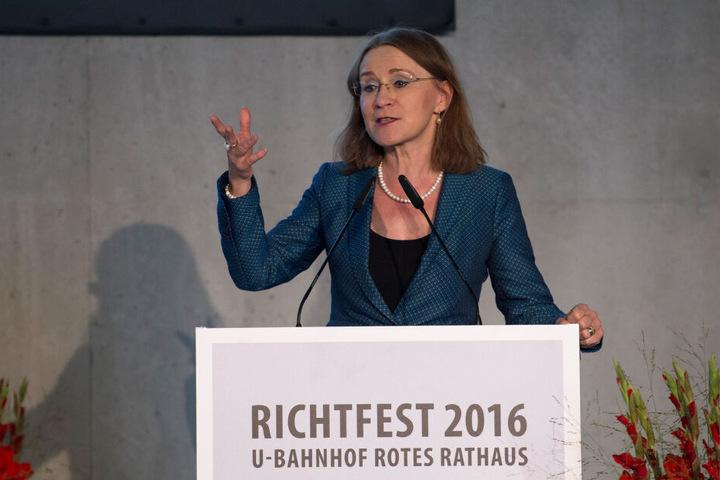 BVG-Vorstandschefin Sigrid Nikutta wurde nun von der SPD-Fraktion geladen, um den Ursachen für die Missstände auf den Grund zu gehen.