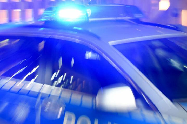 Die Polizei sperrte den Bereich um das Restaurant ab (Symbolfoto).