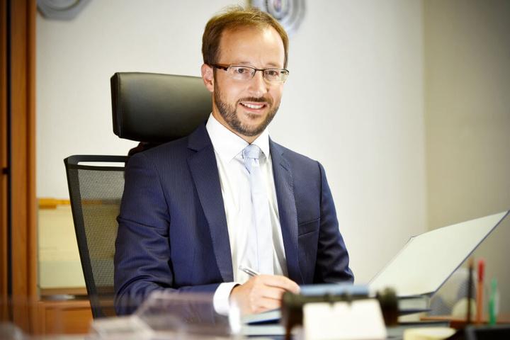 Philipp Fay.